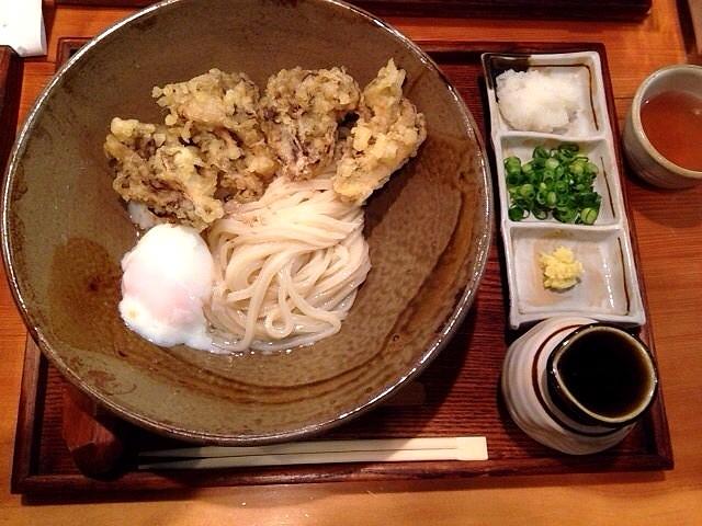 Odoru-Udon