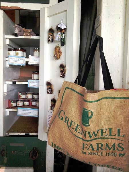 グリーンウェルファームズ ハワイ コナコーヒー農園