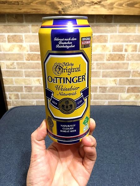 ドイツの白ビール