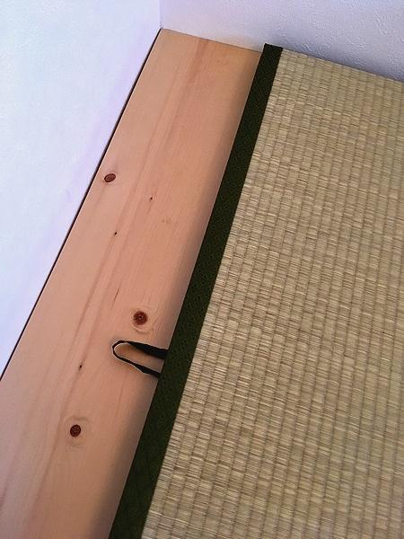 畳ベッド スパシオ こうひん