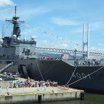 阪神基地隊 サマーフェスタ 体験乗船