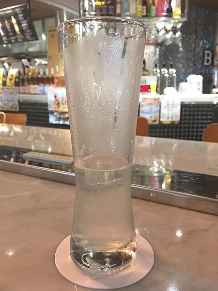 クリアクラフト 透明なビール