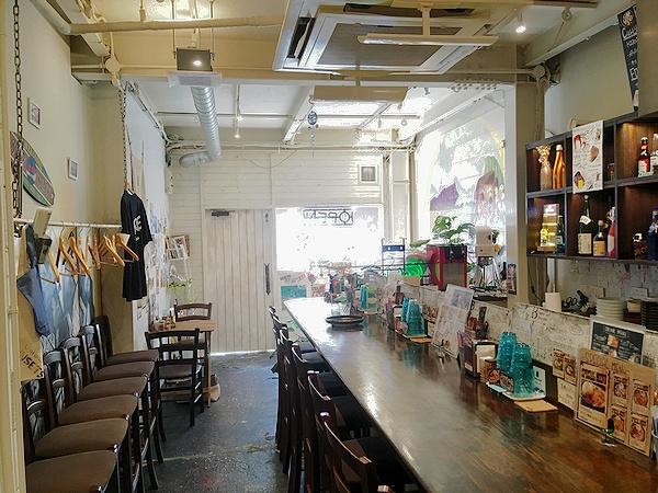 ジパングカリー カフェ