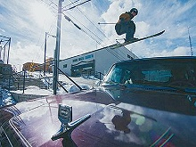 (c) Banff Centre
