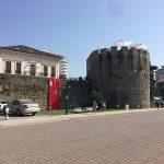 エルバサン アルバニア