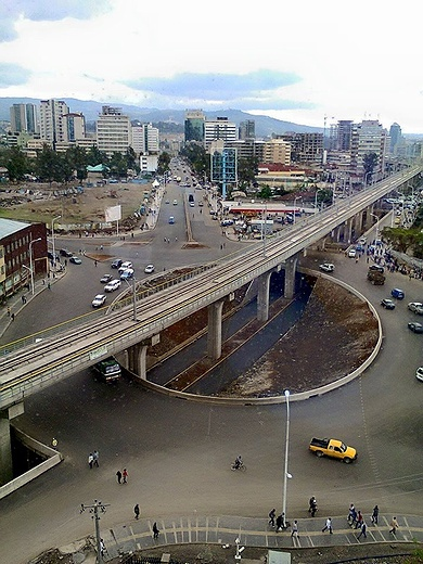 elevation_Addis-abeba